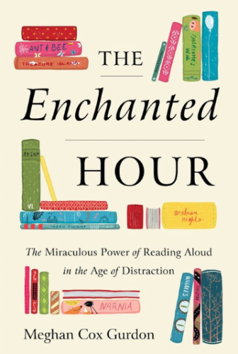 The Enchanted Hour book cover
