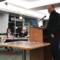 Thomas Madden at Stamford Planning Board