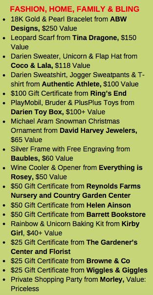 More Prizes Oh Christmas Spree