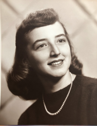 Sally Wynne obit