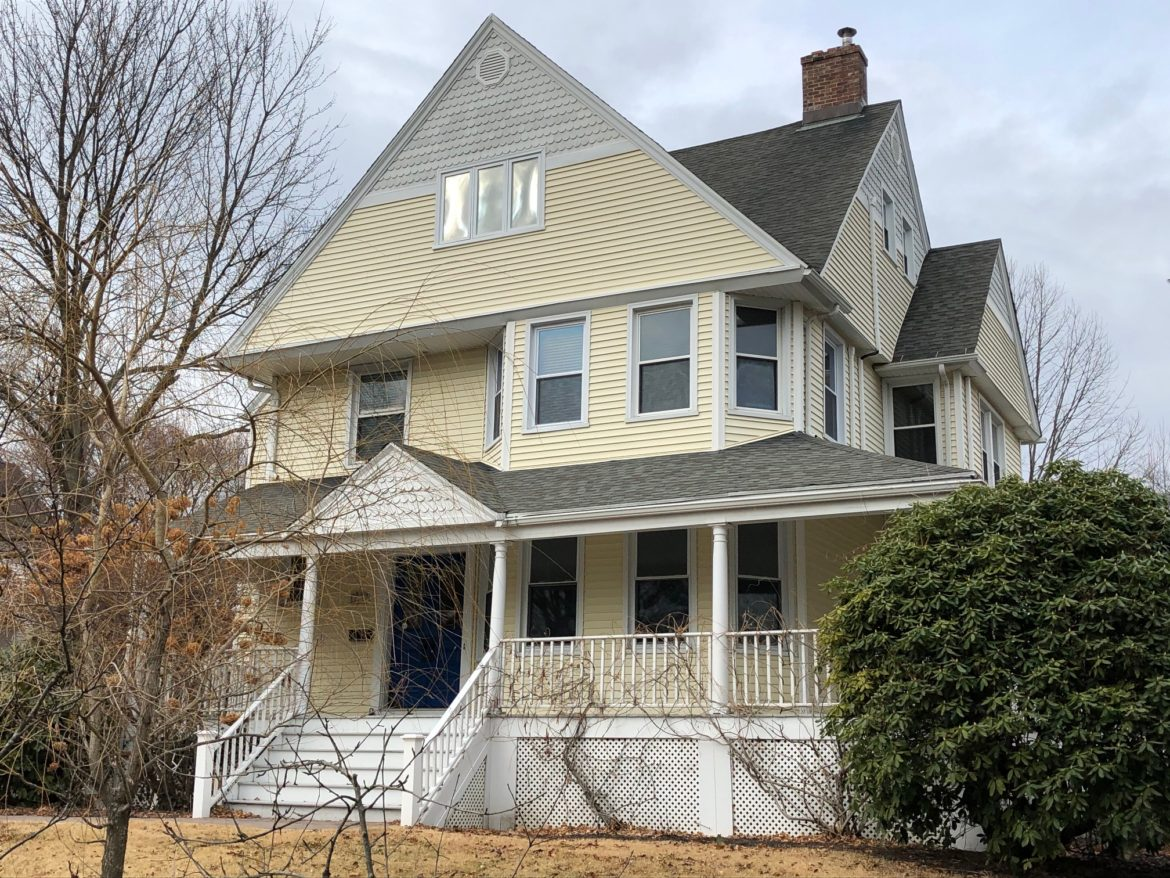 224 West Ave accepted offer real estate