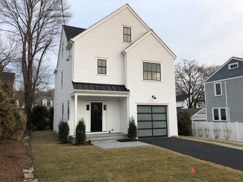 10 Joseph St. Darien real estate