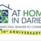 At Home In Darien Logo FACEBOOK dimensions