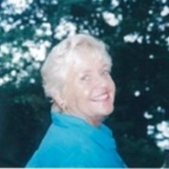 Barbara Heuer obit