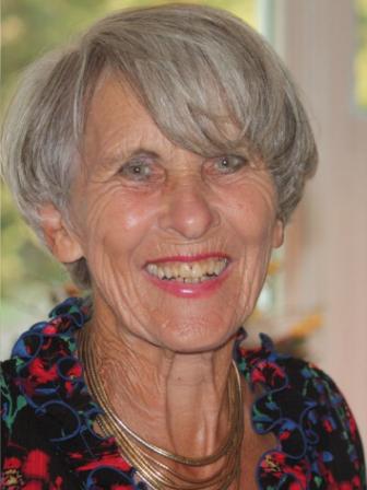 Brigitte Olsson obit