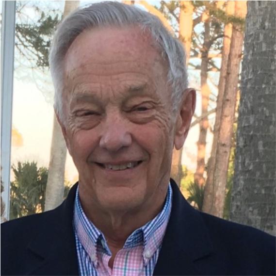 Ted Larson Obit