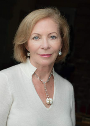 Patricia Walsh Chadwick memoir Little Sister