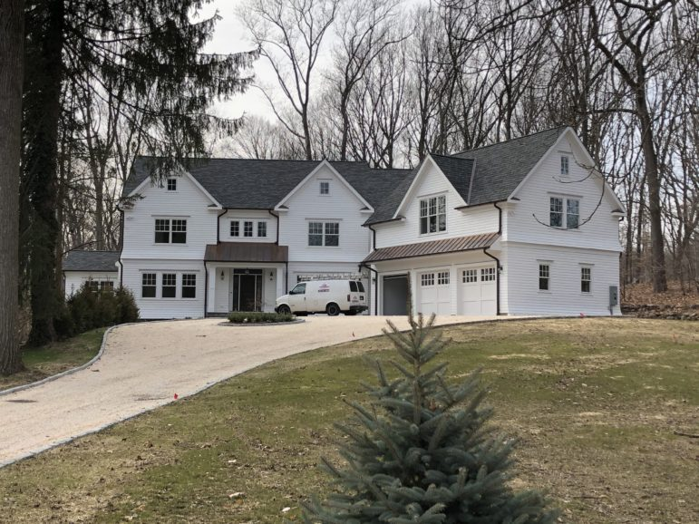 7 Stony Brook Road real estate