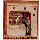 Medieval Pharmacy