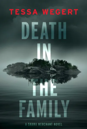 Death in the Family book cover