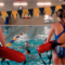 Lifeguard training Darien YMCA 2020