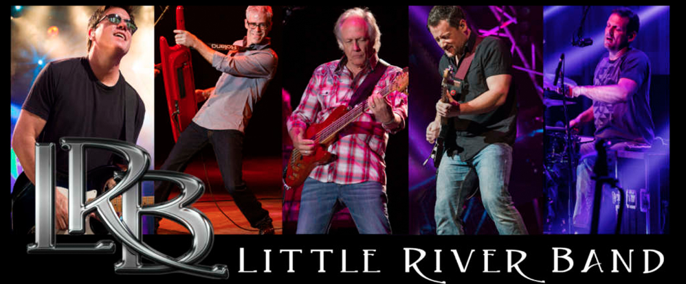Little River Band Stamford Palace Theatre 2020 Facebook