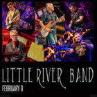 Little River Band Palace Theater Facebook