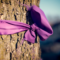 Purple Ribbon Darien Domestic Abuse Council Domestic Violence