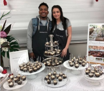 Diane Brown & Company winners Dessert Wars 2019 Something Sweet event