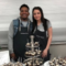 Something Sweet 2019 Dessert War competition winners Diane Browne & Co