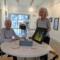 RAC Artists from Rowayton Arts Center