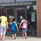Students entering summer school at DHS 2020 pic