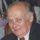 George Friend obit