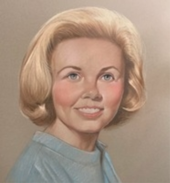 Harriet Meagher obit