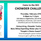 Darien Chamber Chowder Challenge wide for Facebook