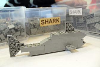 Lego Weekend 2020 Maritime Aquarium
