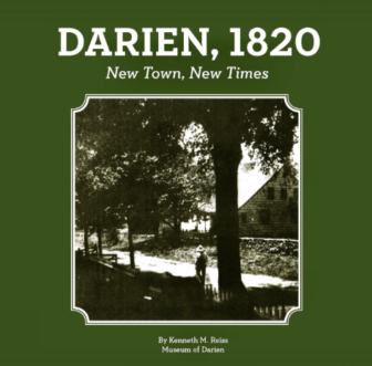 Darien 1820 Book Cover