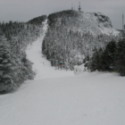 Stowe Mountain Resort Ski Slope Skiing