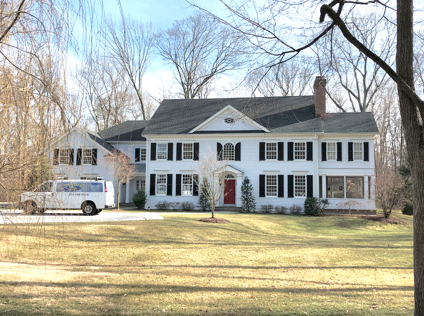 68 Buttonwood Road, Darien