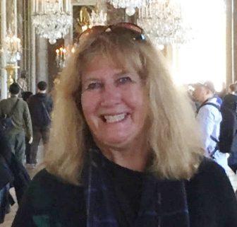 Sharon Kells obit