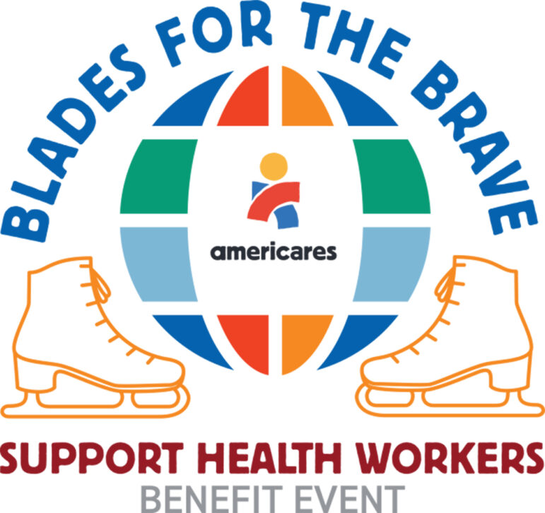 Blades for the Brave logo 2020