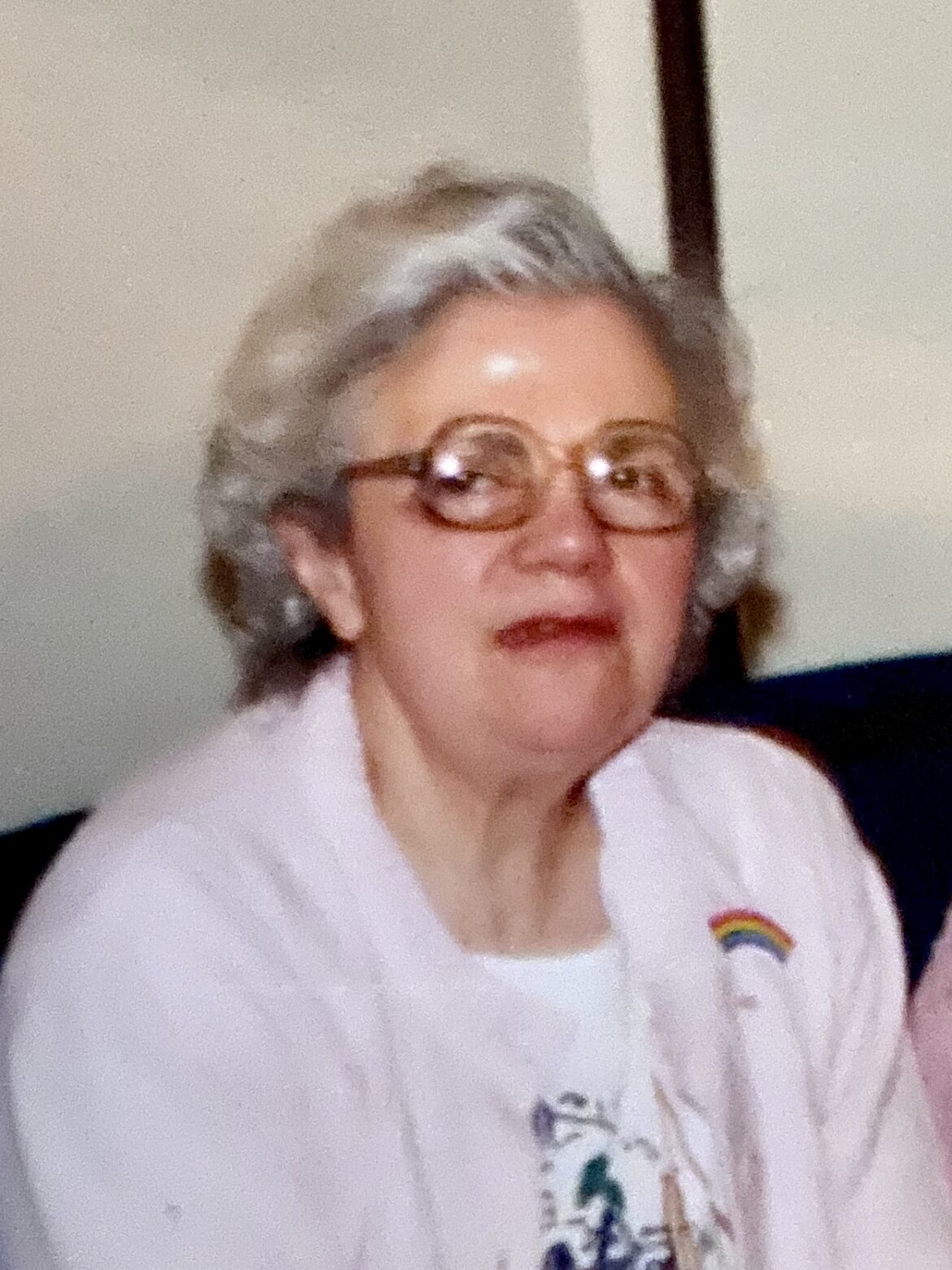 Dolores DeCaro obit