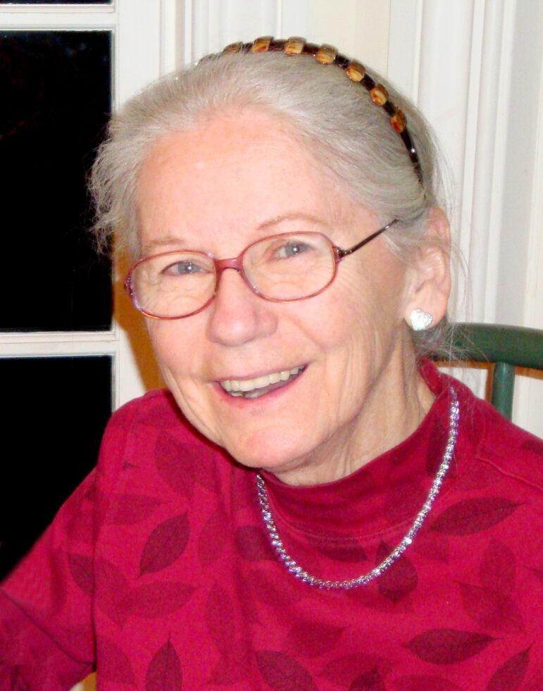 Rita Luttich obit