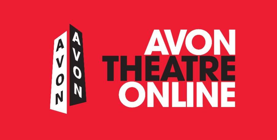 Avon Theatre Online graphic