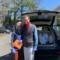 Pam Dysenchuck David Dysenchuck P2P Person-to-Person Door2Door COVID-19 Coronavirus 2020