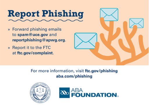 Part 4 of Phishing Don't Take the Bait
