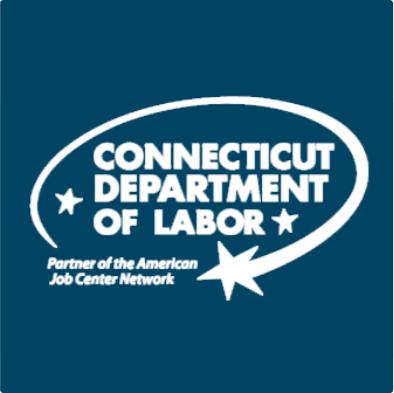 Connecticut Department of Labor CT DOL square