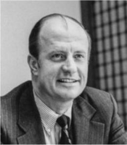 Robert Anderson obit