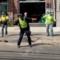Rob Smurlo police officer dancing