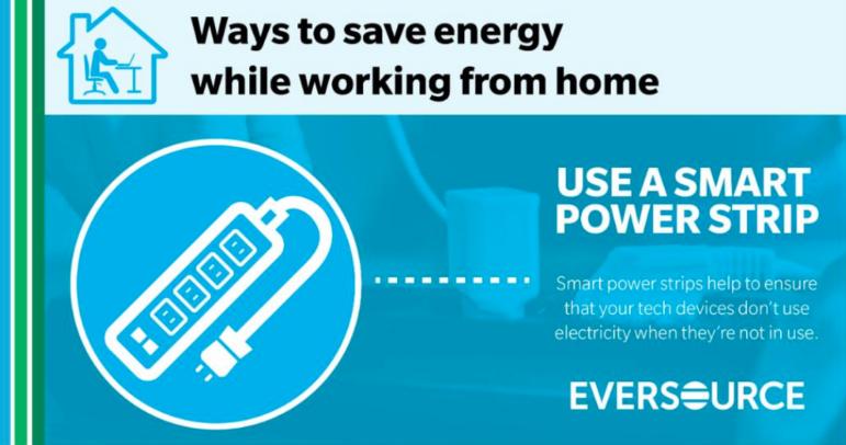 Energy Saving Tip Eversource
