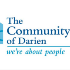 The Community Fund of Darien logo wide