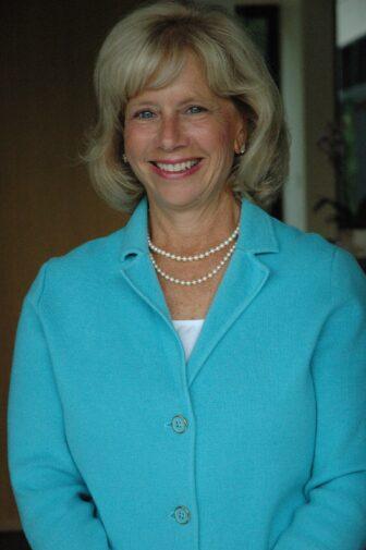 Susan Marks Woman of Distinction