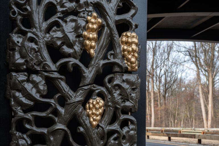 Lake Avenue Bridge Greenwich Merritt Parkway