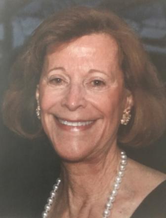 Sue Williams Schenck obit
