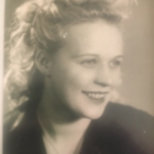 Helga Trohan obit