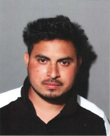 Mynor Romeo Alvarado-Canahui, 31, of Norwalk mug shot