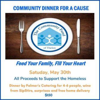 TCF Community Dinner May 30 2020