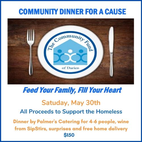 TCF Community Dinner May 30 2020