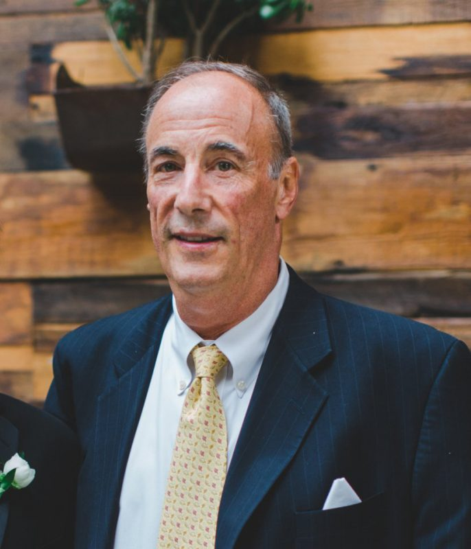 Douglas Shaw obit