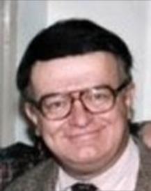 William Burrows Jr. obit